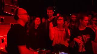 Sergey Sanchez @ Signal festival 2018