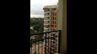 2BHK Apartment for Rent in Kanakapura Road, Bangalore at Shriram Symphonye