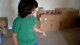 Sebastian's Dance