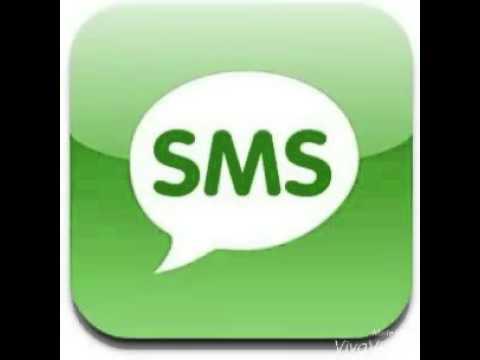Titi SMS (SMS Song)_نغمة رنين رسائل جميلة_