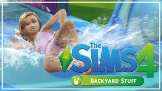 The Sims 4: Backyard Stuff Pack Review