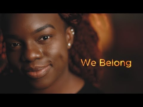We Belong (Let us Learn/Just for Kids Law)