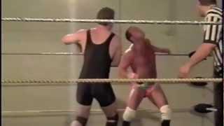 """Bobby Jenkins vs BBB """"Loser Leaves Town"""" Match pt1"""