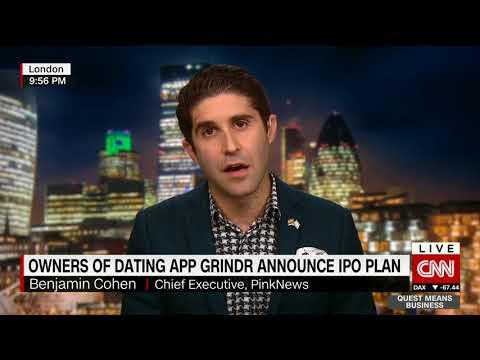 dating app ipo