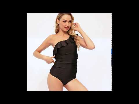 Images of one piece swimsuit for long torso ruched halter one-piece