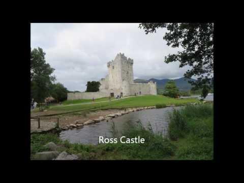 2016 Ireland Golf Trip