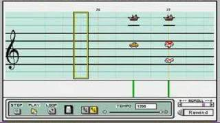 Family Guy - Mario Paint
