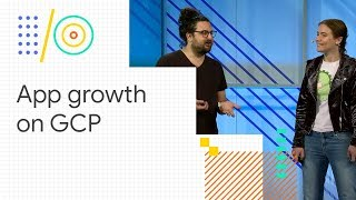 Pick the right tools to grow your app on Google Cloud Platform (Google I/O '18) thumbnail
