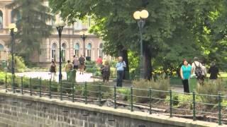 видео Туры в Карловы Вары