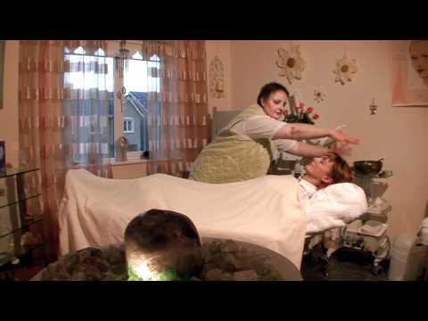 Sylvia Shirley - Relaxing and Healing Treatments