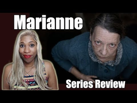 Is Netflix's 'Marianne' Really That Scary? - Series Review
