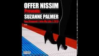 Offer Nissim Presents  Suzanne Palmer - You Stepped (Into My Life ) 2013