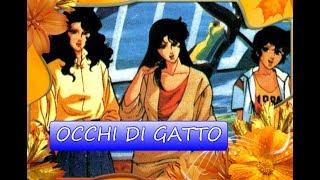 Occhi Di Gatto (EPISODIO 02)