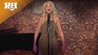 """OKLAHOMA! 60th Anniversary - Kristin Chenoweth """"I Cain"""