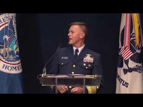 Full 2017 State of the Coast Guard Address