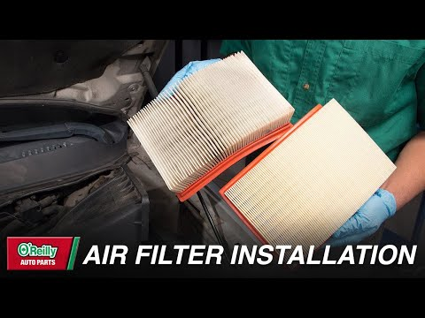 how-to:-change-your-vehicle's-air-filter