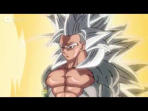 Download Dragon ball AF - Goku turn into ssj 5 [AMV] I NEED A HERO