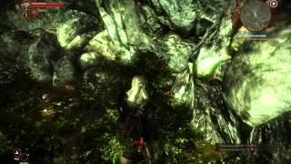 Ведьмак 2 Witcher 2 Эпизод 8 Контракты