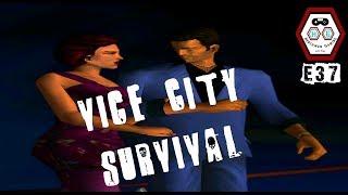 GTA Vice City survival