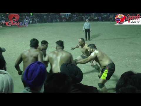 NRI club Nakodar vs kapurthala America final ( babeli kabaddi cup)