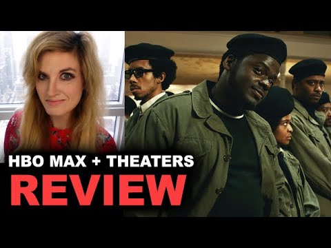 Judas & The Black Messiah REVIEW – HBO Max & Theaters 2021