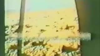 Секретные кадры посадки на Марс 1962г