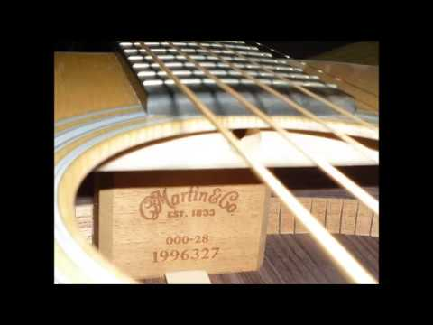 Boss ACS  Live USB Direct Recording Test (Her Favorite Song  ♫/Larry Carlton)