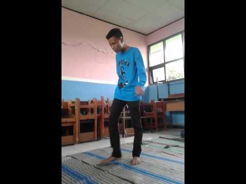 Stand Up Comedi Smpn 11 Depok