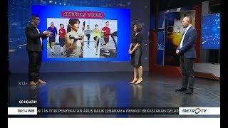 Gejala Awal dan Macam-Macam Diabetes Miletus | Ayo Hidup Sehat.