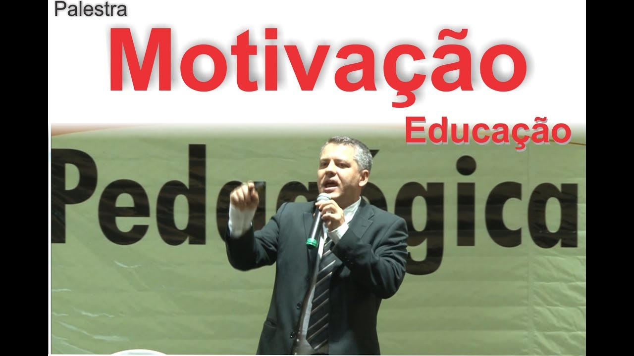 palestras motivacionais audio
