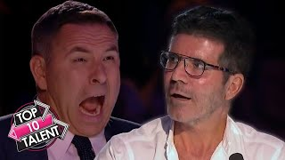TOP 10 INCREDIBLE Auditions On Britain's Got Talent 2020!