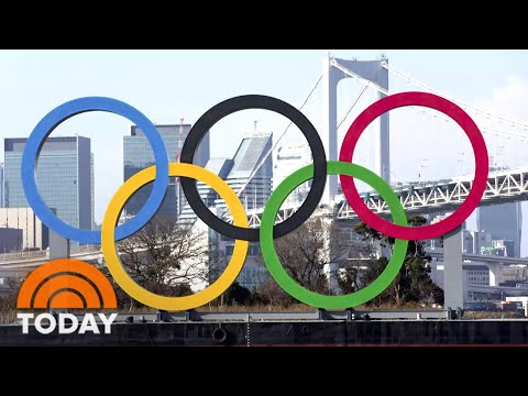 Olympics Officials Insist Games Will Go On In 6 Months As Planned | TODAY