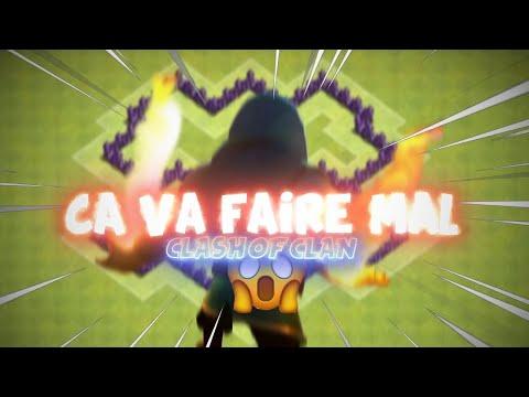 Clash of Clans - HDV 5 FARMING