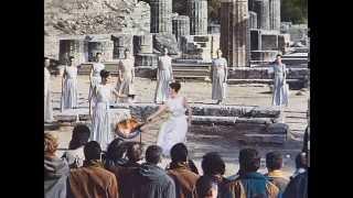 Золотой Глобус - #4: Греция(, 2015-03-15T17:32:36.000Z)