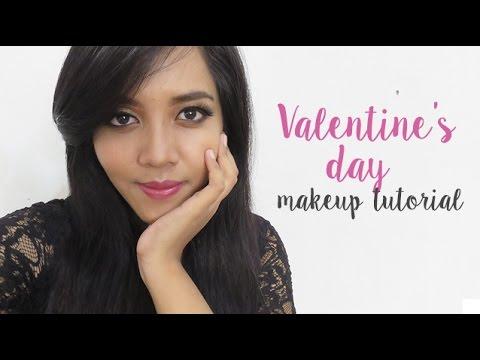 valentine's-day-makeup-tutorial-2016-|-indonesia