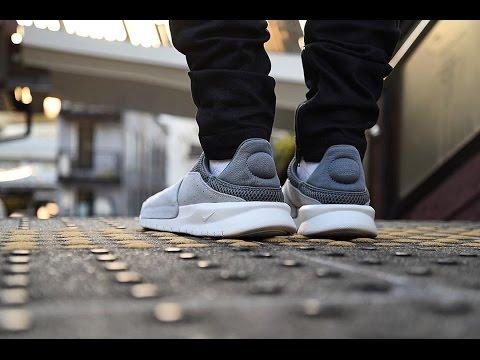 Nike Benassi SLP | Unboxing + On feet.