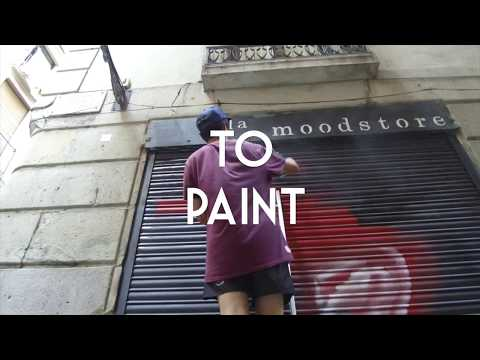 Street Art x Alternative Barcelona (Full Version)