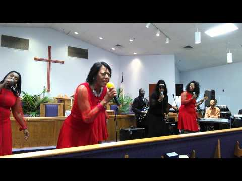 """New Singing Angels of Sumter SC """"Come By Here"""""""