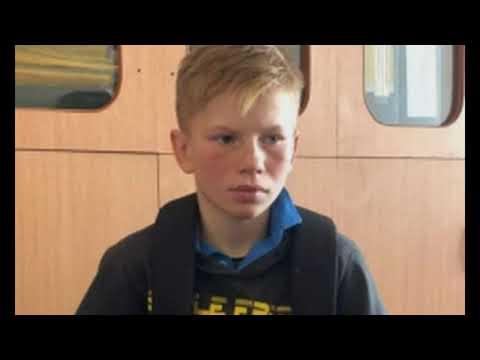 Срочная новость!!! Пропал 11-летний подросток
