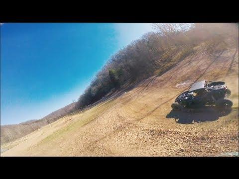 Rippin' Rush Springs Ranch