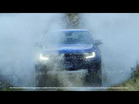 Ford Ranger Raptor is Mountain Tested - Bob Sight Ford in Lees Summit, MO