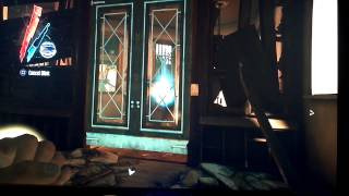 Dishonored - The Flooded District Short cut