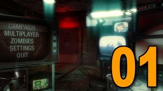 Black Ops 1 - Part 1 - Operation 40 (Let
