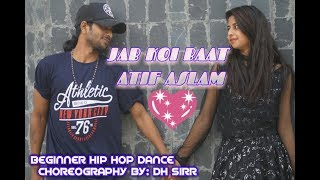 Jab Koi Baat  Valentine's Day Special cover dance DJ Chetas  Full Video  Ft  Atif Aslam & Shirley Se