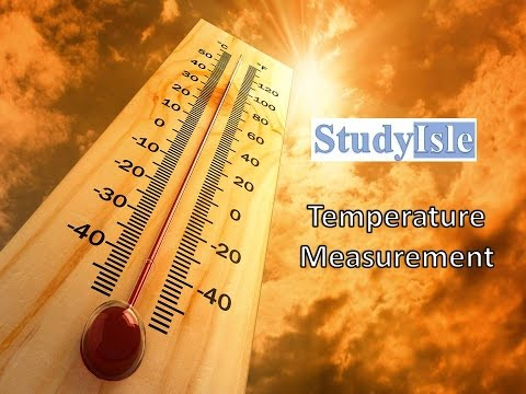 T3.Temperature measurement based on UPSC Engineering Services Examination (Hindi)