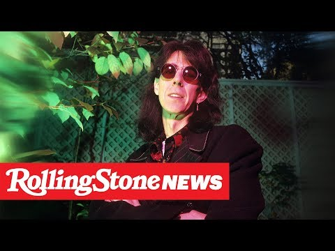 Ric Ocasek Cars Singer Who Fused Pop and New Wave Dead at 75  RS News 91619