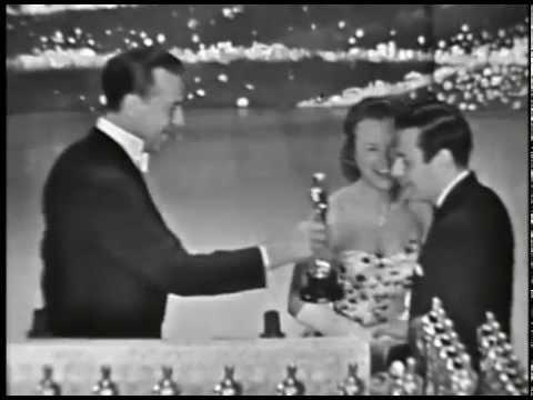 Gigi Wins Musical Scoring: 1959 Oscars