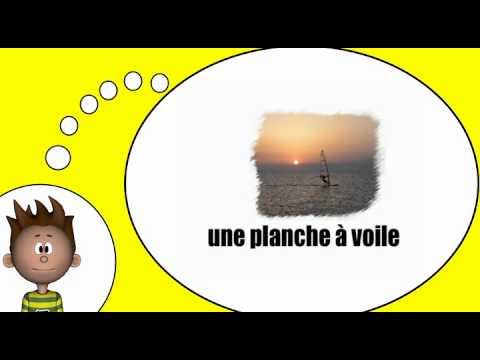 Сазнајте Француски         = 11 heures 24 minutes