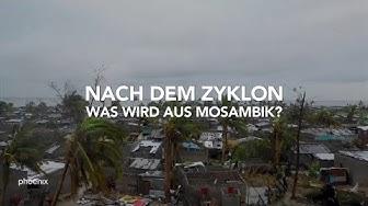Nach dem Zyklon - Was wird aus Mosambik?