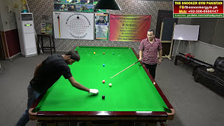 Gambar cover Snooker Coaching! Top Spin Myth with Arshad Qureshi (Professional Snooker Coach)
